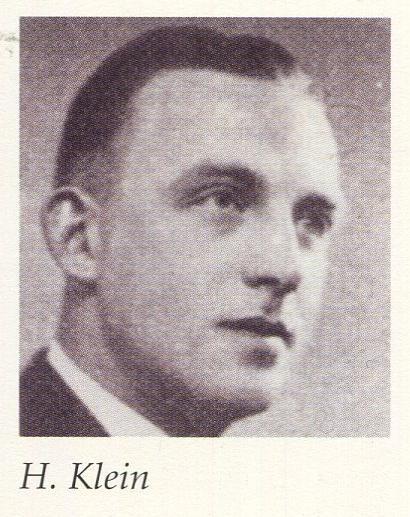 H. Klein