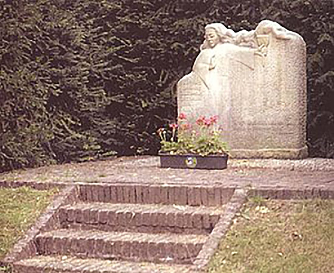 Monument Radio Kootwijk