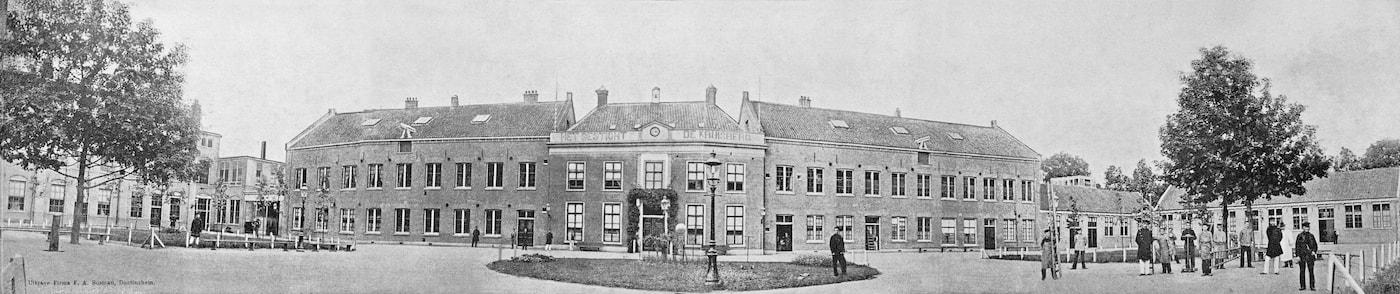 gevangenis De Kruisberg