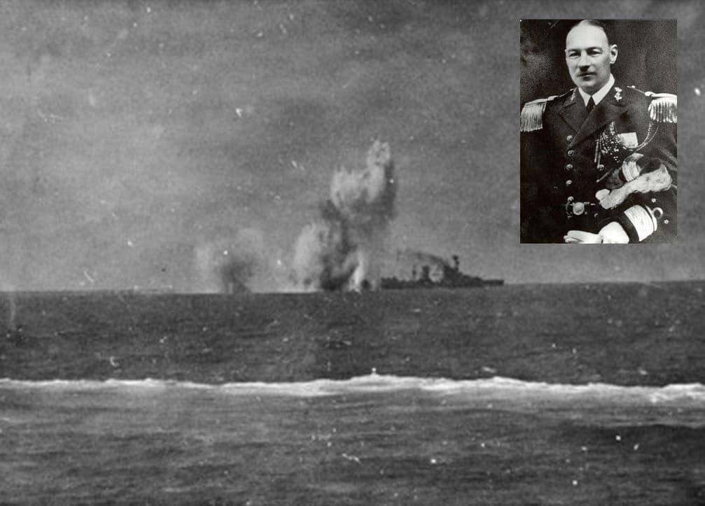Slag in de Javazee – SBN Karel Doorman