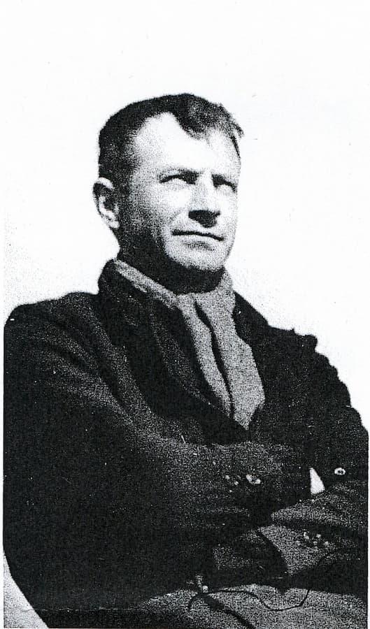 Louis Dobbelmann (foto familie de Bruijn)