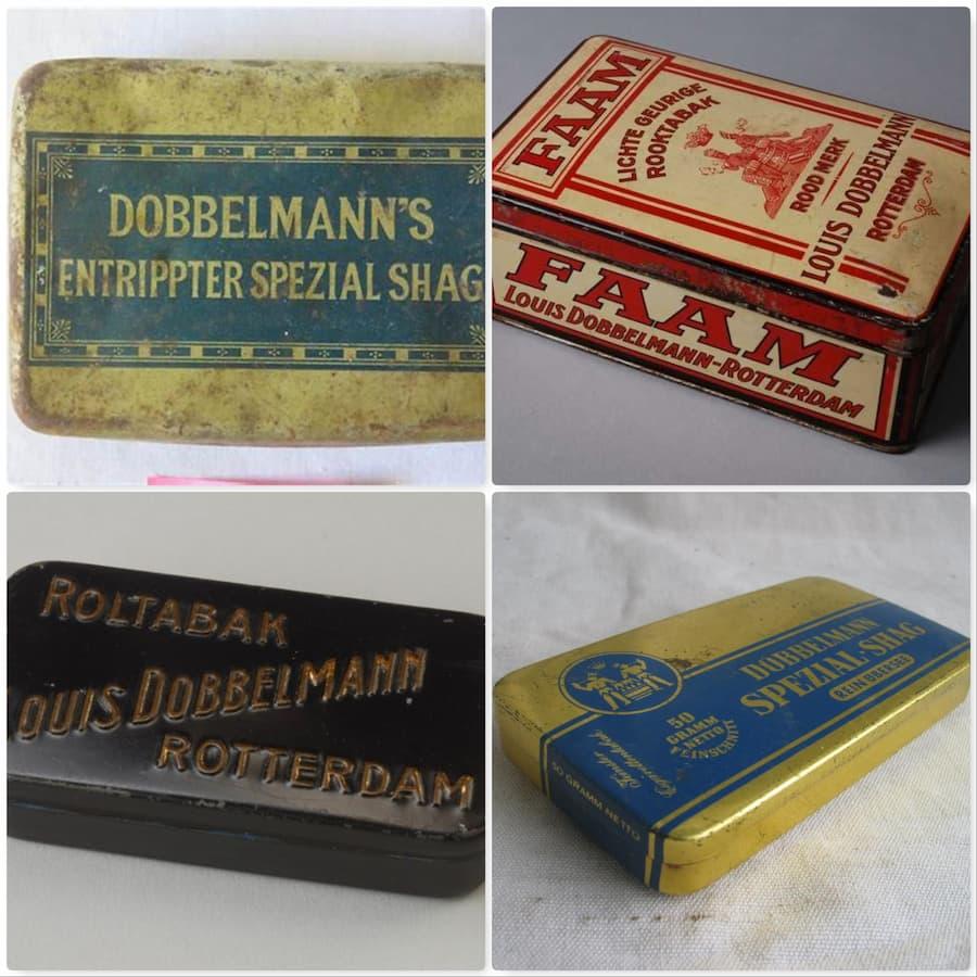 Dobbelmann producten