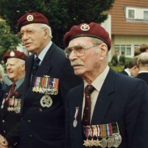 veteranen – glider pilots