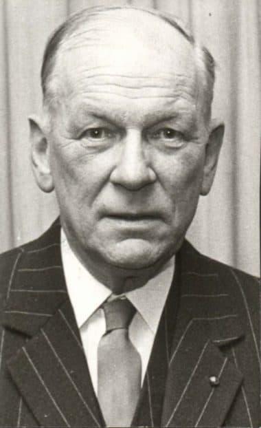 Gijs Numan (foto: De Stentor)