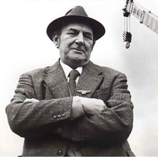 Albert van der Scheur (foto: De Stentor)