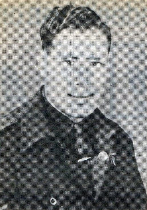 sergeant Mould