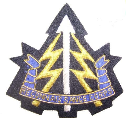 embleem Reconnaissance Corps