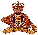 Royal 22me Regiment