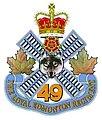 Loyal Edmonton Regiment