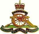 Royal Canadian Artillery