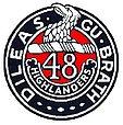 48 Highlanders of Canada