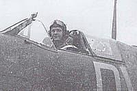 Govert Steen bij de RAF