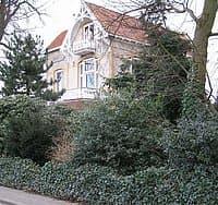 villa Groenoord