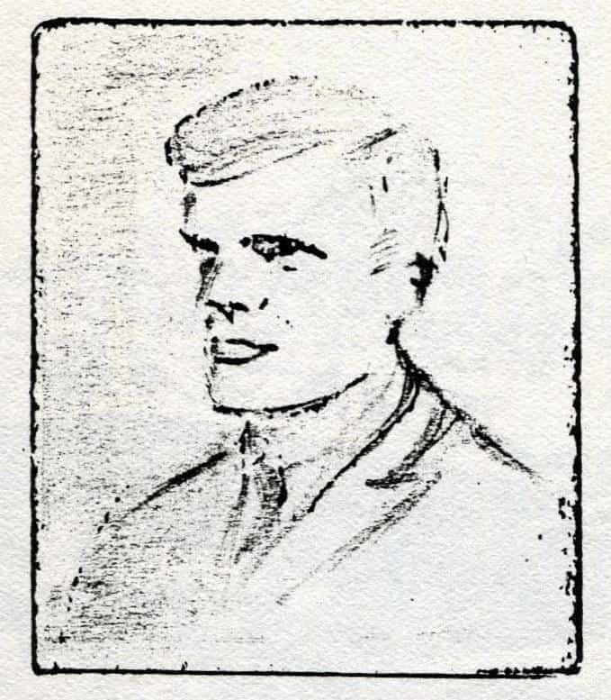 David 'Jock' Wallace