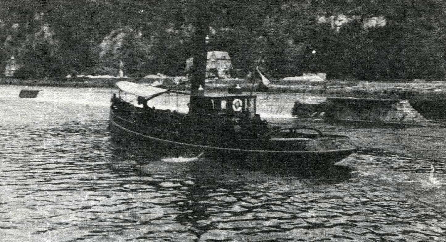 sleepboot (foto uit 'Het doel bereikt')