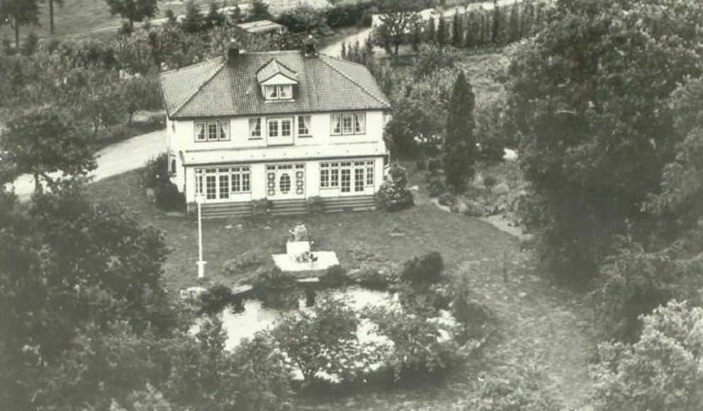 villa Laag Buurlo
