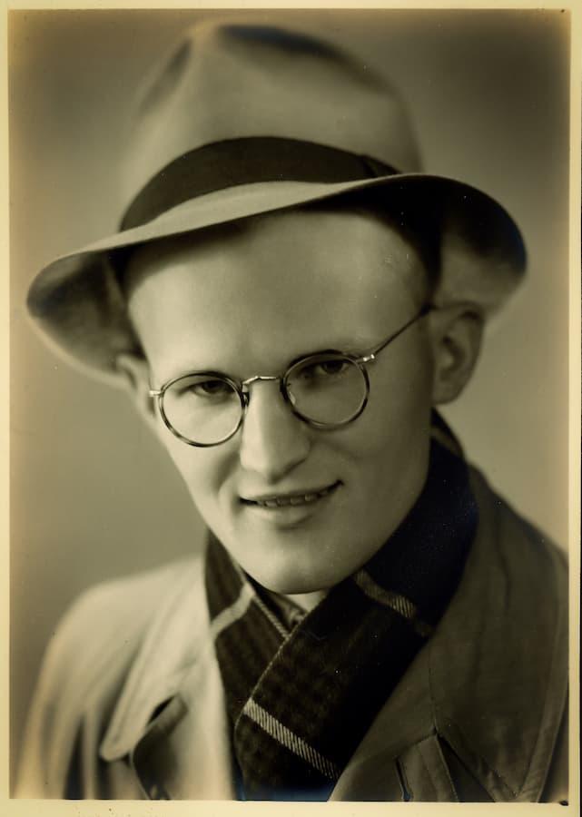 Johannes Balk