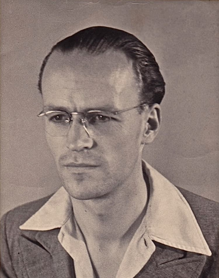 Joop Abbink