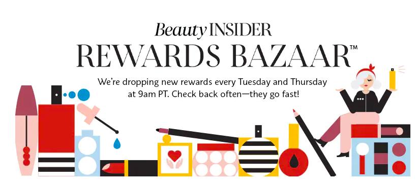 Sephora loyalty program bazaar