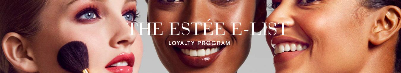 Estee loyalty program