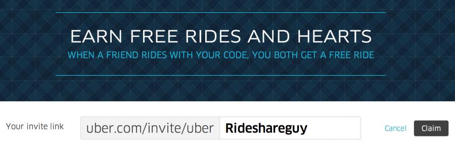 Free Rides ad