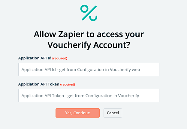 Zapier integration offers an endless number of possible app integrations that support the creation, distribution, and personalization of various promotional campaigns