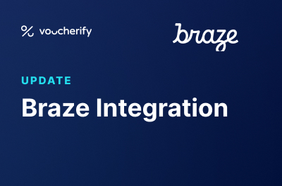 How to Create Promotions with Omnichannel Distribution Powered by Braze?