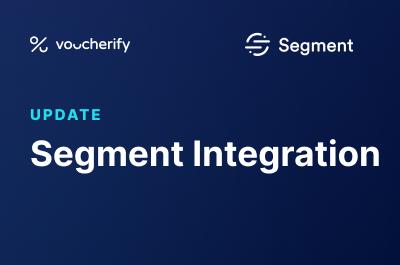 Moving beyond CRM – Segment and Voucherify integration