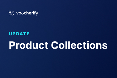 Introducing Product Collections – Complex Product Promos Made Simple