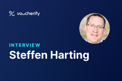 """""""Today CRM is Much More a Tech Game Than Originally"""" – Interview with Steffen Harting"""