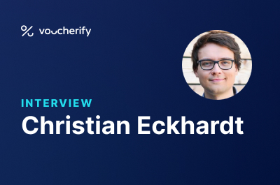"""""""The Marketer's Role is Changing"""" – Interview with Christian Eckhardt"""