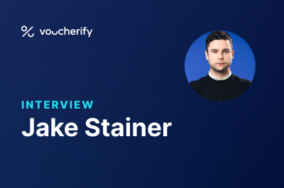 """""""It's All About Giving Value"""" - Interview with Jake Stainer"""