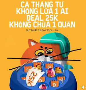 25K discount