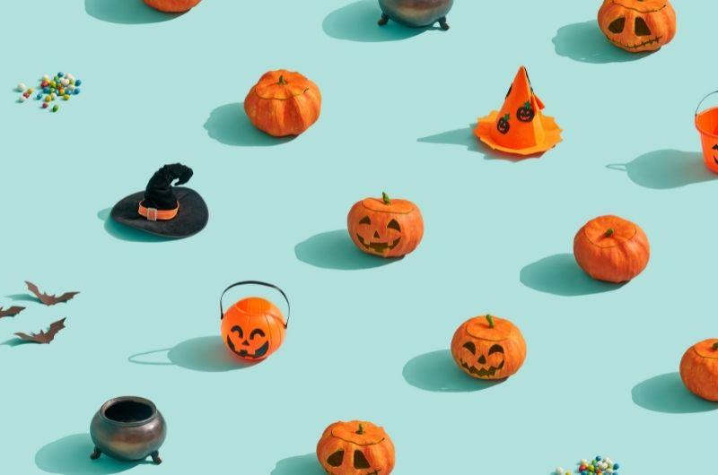 30+ Last-Minute Halloween Sales Promotion Ideas