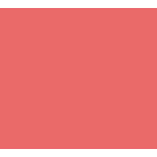 Icon von zwei anstoßenden Gläsern