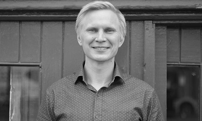 Jarkko Havas (Host)