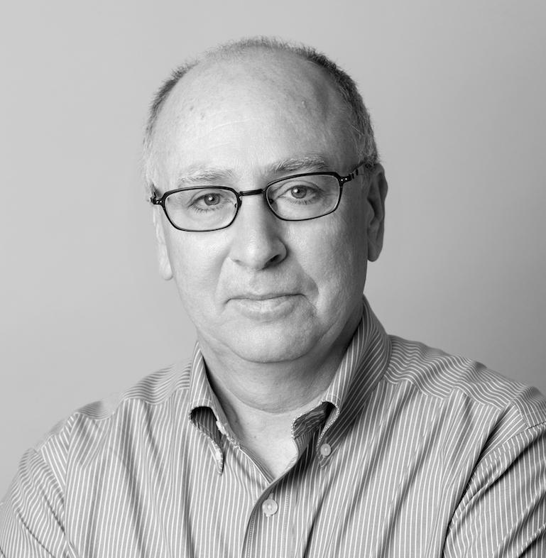 David Rotman