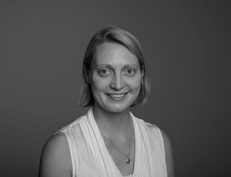 Judith Evans (Host)