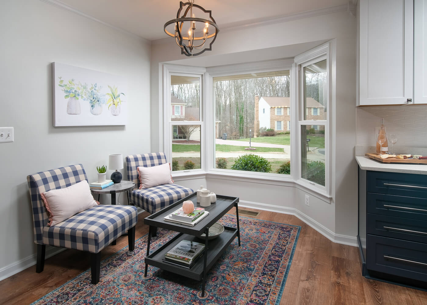 Furniture & Styling Interior Designer