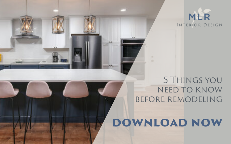 5 Things to Know Before Remodeling