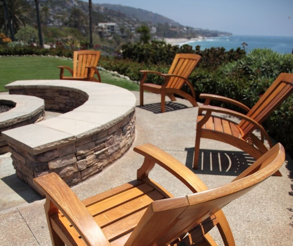The Best Outdoor Furniture That Is Made For Coastal Living