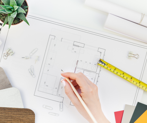 5 Ways An Interior Designer Can Save You Time And Money