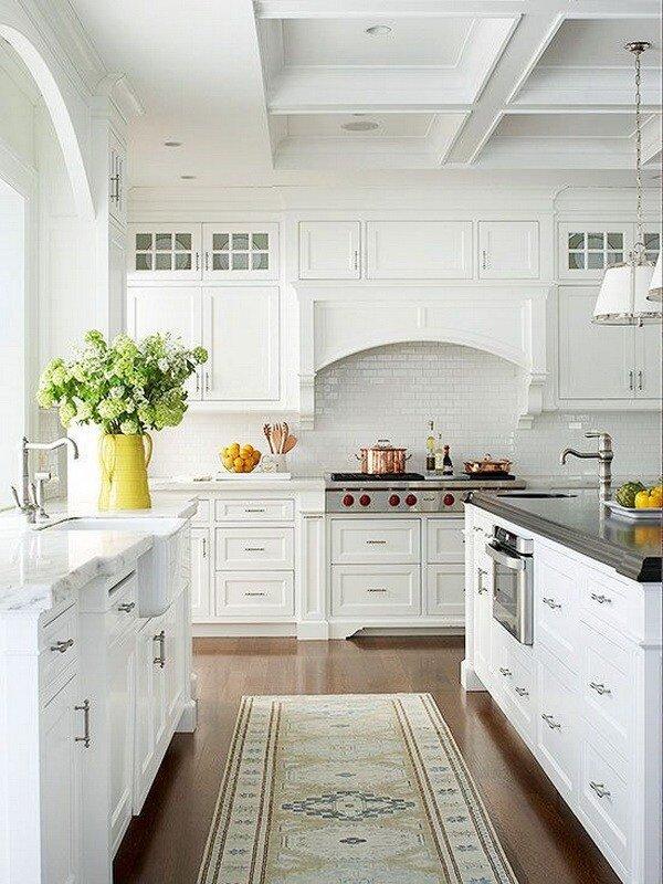 Emerging Kitchen Trends For 2021 | MLR Design Interiors
