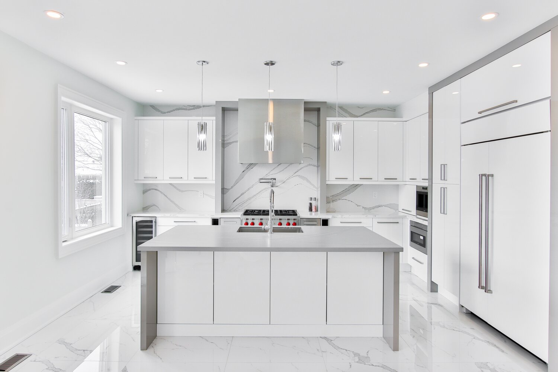 Luxury Kitchen Appliances, Worth The Extra Little Bit Of Money?