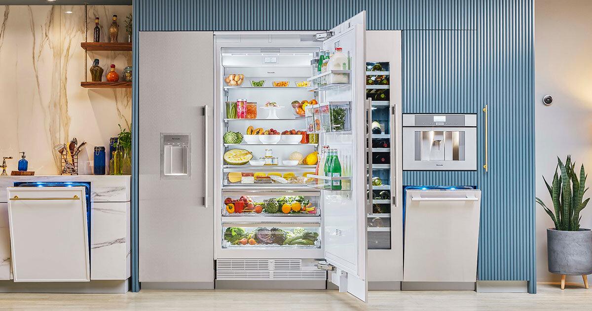 Thermador Refrigeration