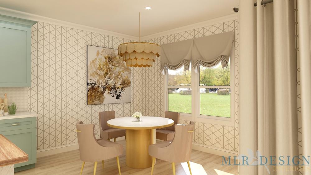 Natural Elements | MLR Design Interiors