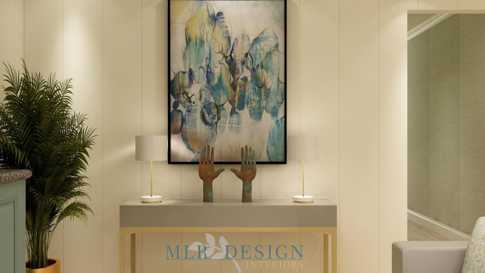 Transitional Accessories | MLR Design Interiors
