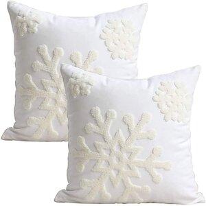 Glam Christmas Pillows