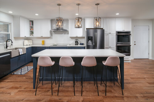 Kitchen Remodel   MLR Design Interiors