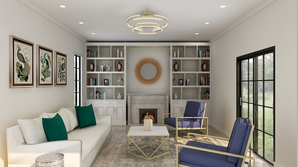 How To Choose An Area Rug For Your Living Room